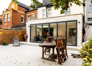 Hammersmith HOUSE RENOVATION