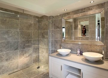 Kennington BATHROOM REFURBISHMENT